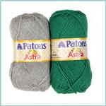 Patons Astra Yarn
