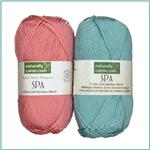 Naturally Caron Spa Yarn