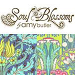 Amy Butler Soul Blossoms