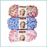 Deborah Norville Serenity Chunky Sprinkles Yarn
