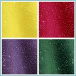 Fairy Dust Organza Fabric