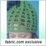Ellis Square Hat & Cowl Knitting Pattern