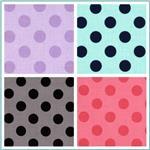 Riley Blake Medium Dots