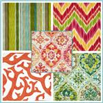P Kaufmann Home Decor Fabrics
