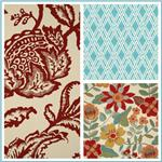 Robert Allen Jacquard Home Decor Fabric
