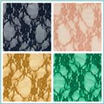 Avita Stretch Lace Fabric