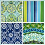 Waverly Picturesque Capri Collection