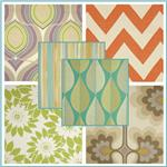 HGTV Home Fabric Collection