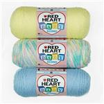 Red Heart Baby Econo Yarn