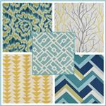 Duralee & Suburban Home Decor Fabrics