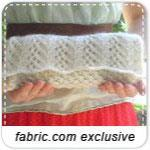Pearl Clutch Knitting Pattern