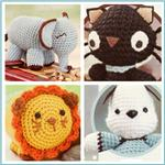 Crochet Toy & Doll Patterns