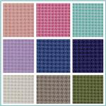 Designer Essentials Designer Houndstooth