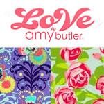 Amy Butler Love