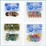 Dress It Up Embellishment Buttons