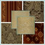 Eroica Jacquard Home Decor Fabric