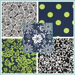 Caymans Outdoor Home Decor Fabric