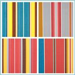 Serape Stripe Shirting Fabric