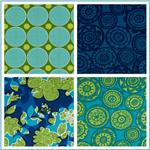 Summersault Home Decor Twill Fabric