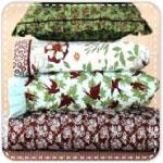 Home Decor Pillows & Patterns