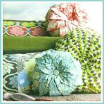 Home Decor Pillows &amp; Patterns