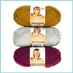 Lion Brand Vanna's Sequins Yarn