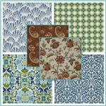 Waverly Home Decor Fabrics