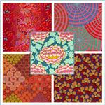 Kaffe Fassett Prints Collection