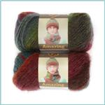 Lion Brand Amazing Yarn