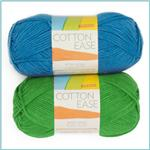 Lion Brand Cotton-Ease Yarn