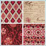 Premier Prints Rosa Collection 