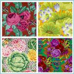 Kaffe Fassett Home Decor Twill Fabric