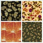 Nature & Landscape Quilting Fabric