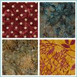 Moda Hope Chest Batiks