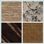 Kaslen Jacquard Home Decor Fabric