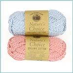 Lion Brand Nature's Choice Organic Cotton Yarn