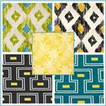 Richloom Home Decor Fabrics