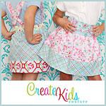 Millie's Schoolhouse Skirt Pattern