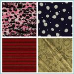 Assorted Knit Fabric