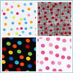 Timeless Treasures Dots