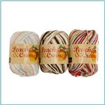Peaches & Creme Ombre Yarn