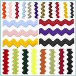 Ric Rac Ribbon