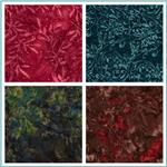 Moda Paint Box Batiks