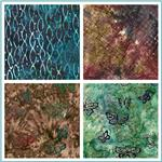 Moda Enchanted Pond Batiks