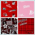 Collegiate Broadcloth