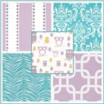 Premier Prints Twill Collection Fabric