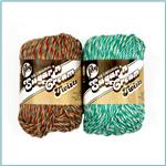 Lily Sugar 'N Cream Twists Yarn