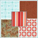 Textile Creations Indoor/Outdoor Fabric