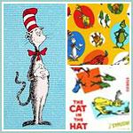 Celebrate Seuss & Cat In The Hat