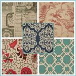 Lacefield Designs Home Decor Fabric